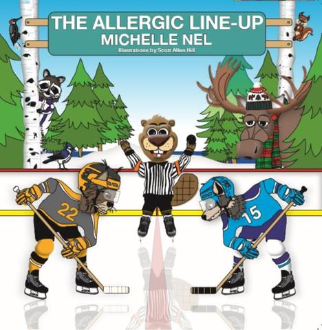 The Allergic Line-Up