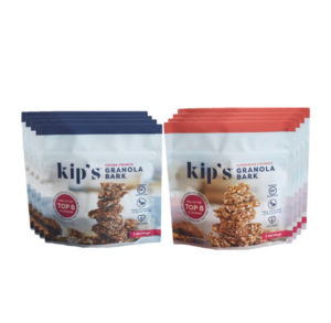 kip's granola allergy friendly granola