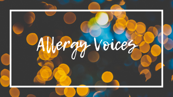 Allergy Voices Volume 1