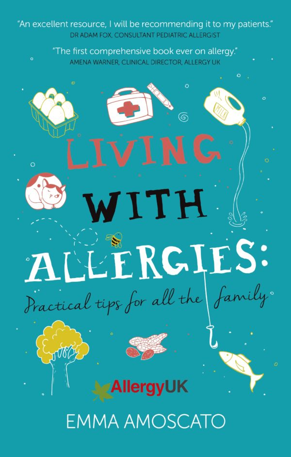 Living with allergies: Practical Tips For All The Family